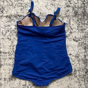 Cacique Swim - Cacique Swimsuit by Lane Bryant